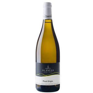 VIN BLANC Alto Adige Pinot Grigio DOC vin blanc italien 1 bo