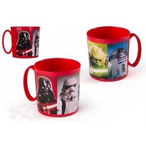 MÉNAGÈRE Tasse Star Wars Disney mug plastique gobelet enfan