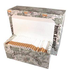 TUBE À CIGARETTE 1200 Tubes a cigarette Piratube, tube cigarette av
