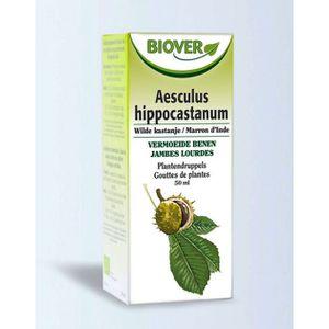 CIRCULATION SANGUINE Aesculus Hippocastanum (Marron d'Inde) BIO - 50…