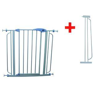 BARRIÈRE DE SÉCURITÉ  Barrière de sécurité extensible de 76 à 102 cm