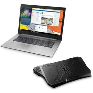 ORDINATEUR PORTABLE Pack PC Portable LENOVO Ideapad 330-17AST - 17,3''