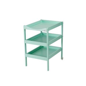 TABLE À LANGER COMBELLE Table à langer Susie 3 Plateaux laque ver