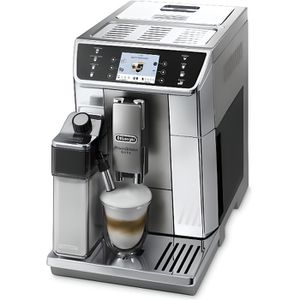 MOULIN À CAFÉ DELONGHI ECAM650.55.MS Expresso broyeur connecté P
