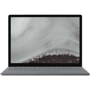 Vente PC Portable Microsoft Surface Laptop 2 i5 8Go RAM, 256Go SSD - Platine pas cher