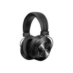 CASQUE - ÉCOUTEURS Pioneer SE-MS7BT - Style Series - casque avec micr