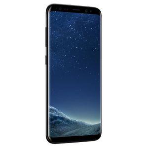 SMARTPHONE SAMSUNG Galaxy S8 64Go 5.5 ecran Noir  64Go