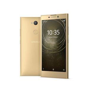 SMARTPHONE Sony Xperia L2 Smartphone Double Sim 32 Go Or