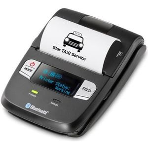 IMPRIMANTE Imprimante Thermique portable Bluetooth Star Sm-L2