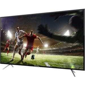 Téléviseur LED THOMSON 55UT6006 TV LED 4K UHD 139 cm (55