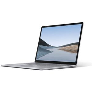 "PC Portable NOUVEAU Microsoft Surface - Laptop 3 - 15"" - Custom AMD - RAM 8Go - Stockage 256Go SSD - Platine pas cher"
