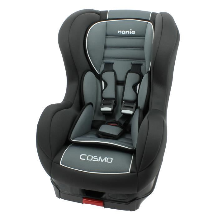 nania si ge auto groupe 1 cosmo sp luxe isofix achat. Black Bedroom Furniture Sets. Home Design Ideas