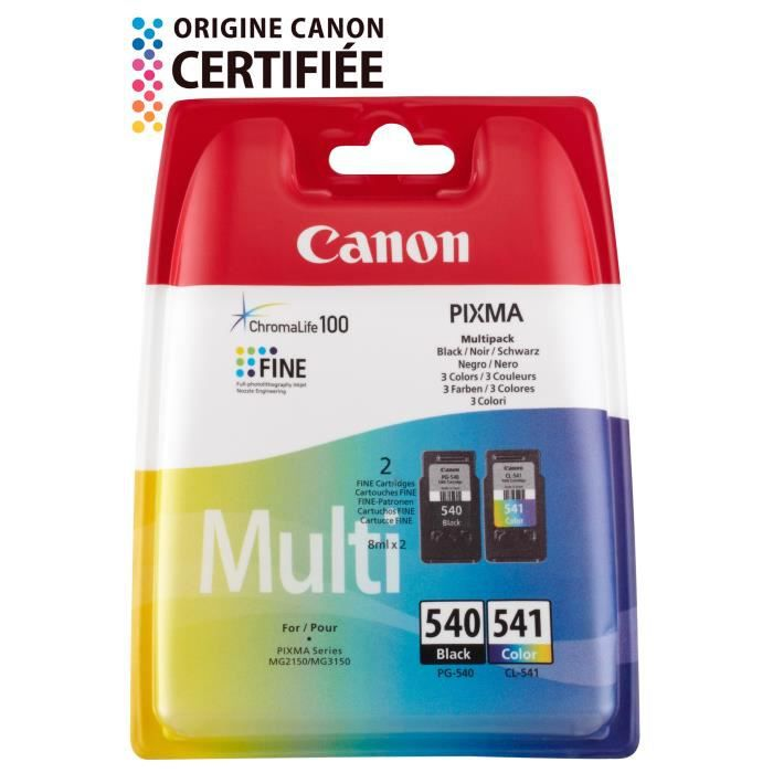 Photo de canon-pg-540