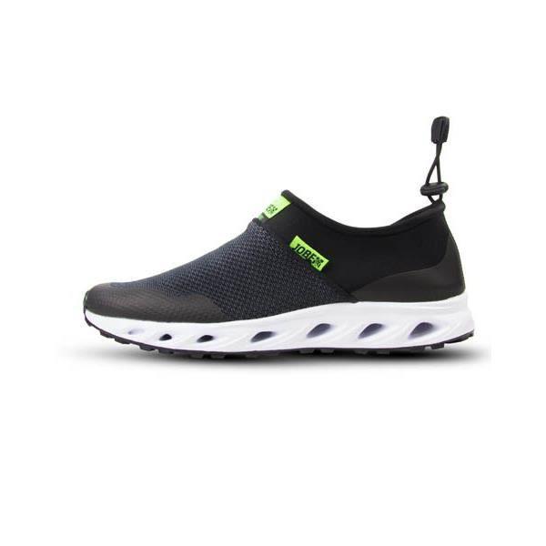 JOBE Chaussures imperméables Slip-on Nero - Noir