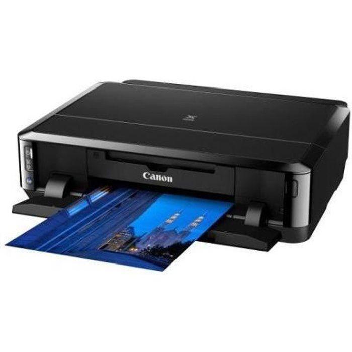 IMPRIMANTE CANON Imprimante photo jet d'encre couleur - Pixma