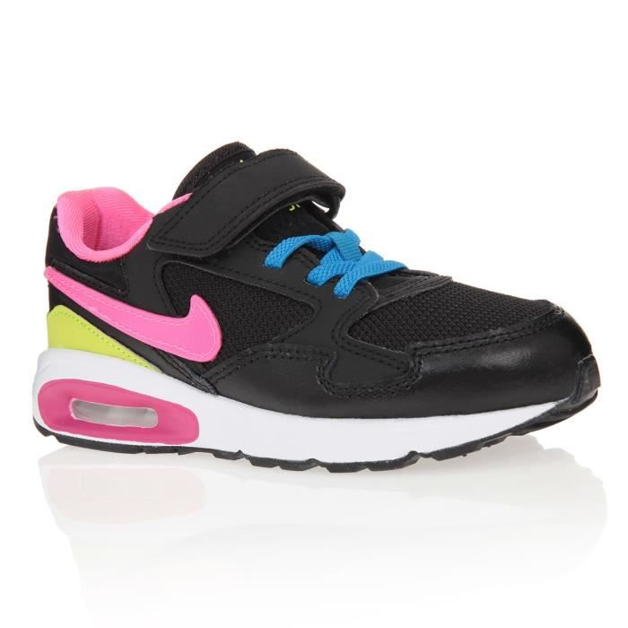 BASKET NIKE Baskets Air Max St Psv Chaussures Enfant Fill