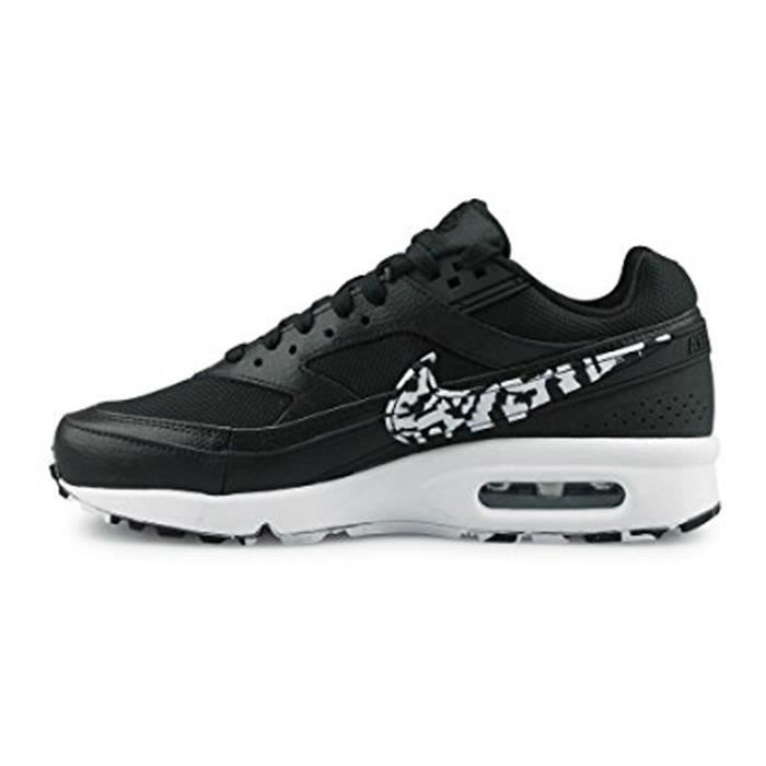 meet 8d4fb cac5f BASKET NIKE Baskets Air Max BW Chaussures Femme
