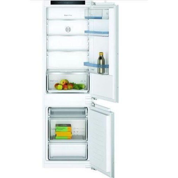 KIV86VFE1 BOSCH réfrigérateur - intégrable