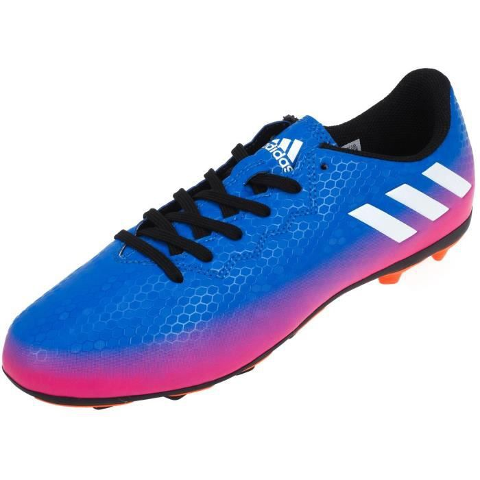 Chaussures football lamelles Messi 16.4 jr fxg - Adidas