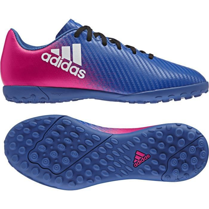 Chaussures junior adidas X 16.4 TF