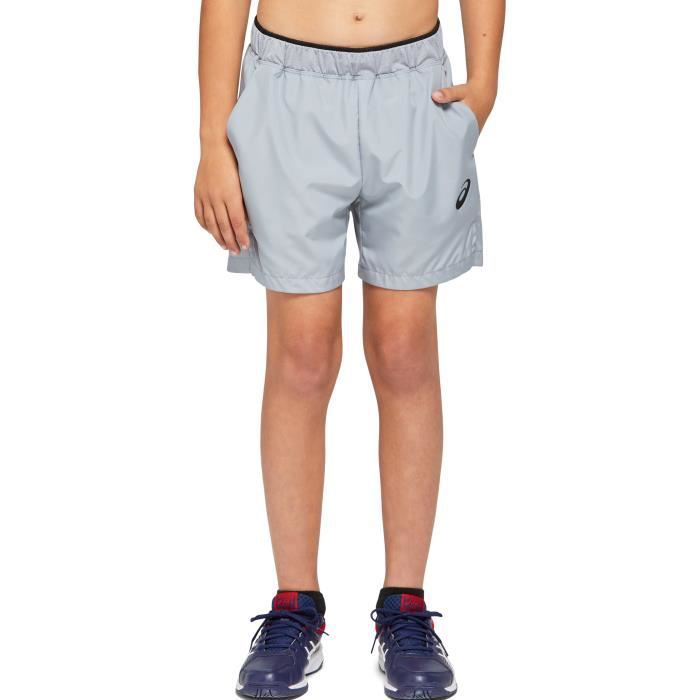 Short junior Asics Tennis