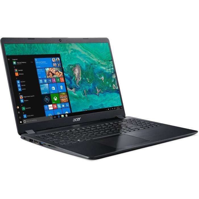 Ordinateur Portable Acer Aspire 5 A515 52K 31Jt 15,6