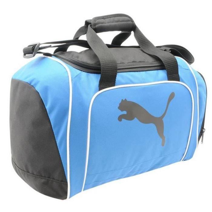 Sac de Sport Puma Cat Bleu