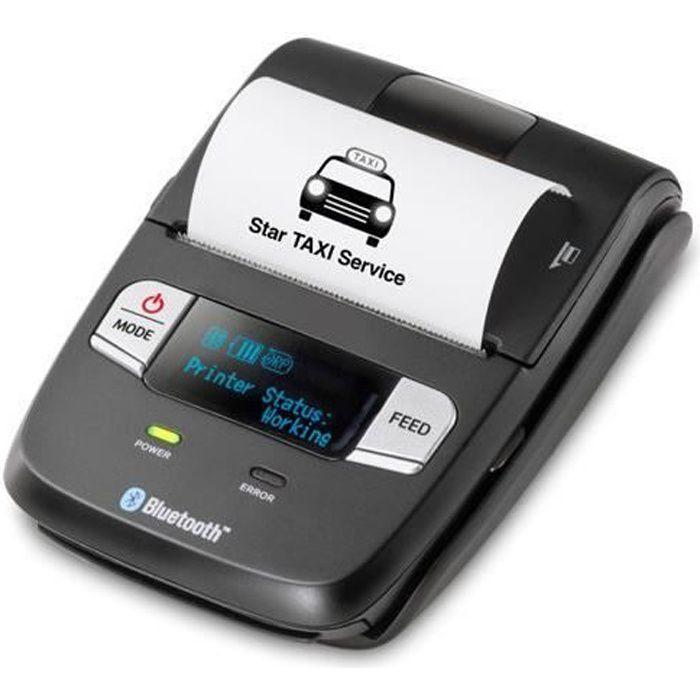 Imprimante Thermique portable Bluetooth Star Sm L200 L 58 mm