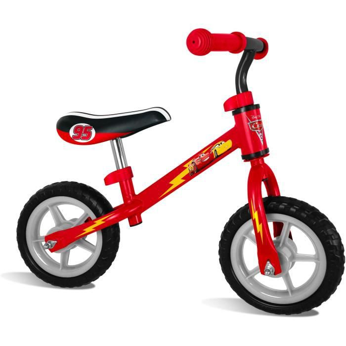 CARS Draisienne Running Bike