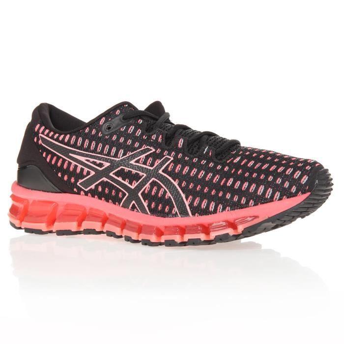 ASICS Chaussures de running Gel-Quantum - Femme - 360 cm - Noir