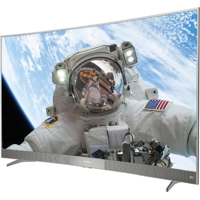 THOMSON 49US6006 TV LED 4K / UHD 124 cm (49\