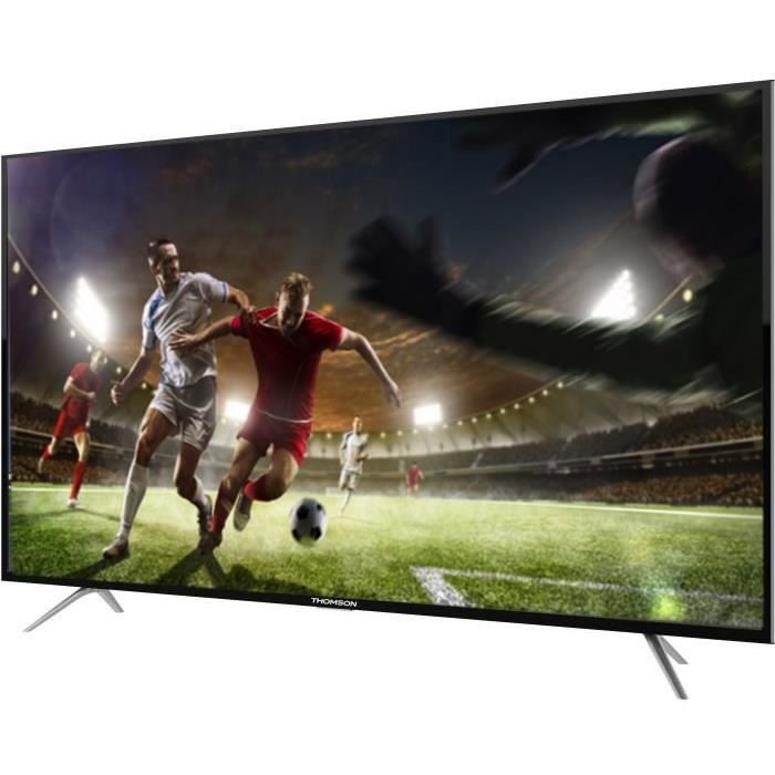THOMSON 49UT6006 TV LED 4K UHD 124 cm (49