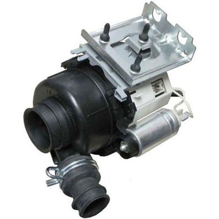 Pompe de cyclage ASKOLL M202-2 pour lave-vaisselle du groupe Whirlpool