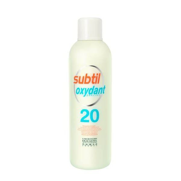 coloration oxydant subtil epaline 20v 1000 ml - Coloration Subtil Green