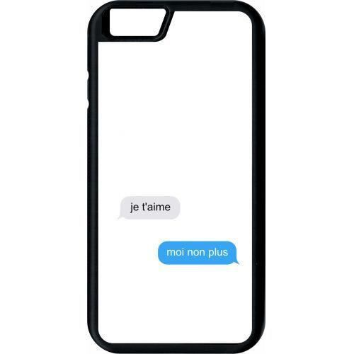 Coque iphone 6 je t aime