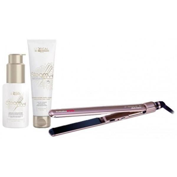 FER A LISSER Pack Lisseur Sleek Expert 2072EPE cheveux fins
