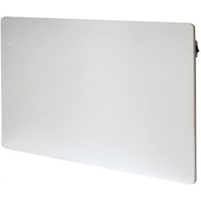 RADIATEUR ÉLECTRIQUE Radiateur decoratif a inertie seche 550 extra plat