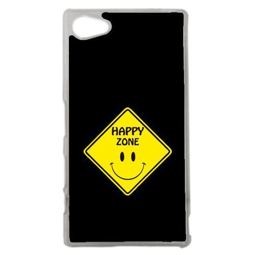 SMARTPHONE Coque pour smartphone - Plastique - Transparent So