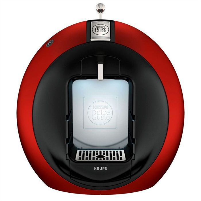 machine a cafe dolce gusto krups