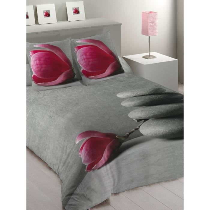 housse couette chat achat vente housse couette chat pas cher cdiscount. Black Bedroom Furniture Sets. Home Design Ideas