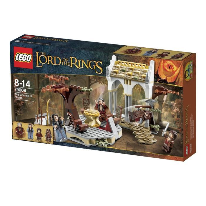 Photo de lego-lords-of-the-ring-79006-le-conseil-delrond