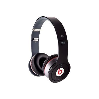 beats by dre casque hd sans fil noir casque. Black Bedroom Furniture Sets. Home Design Ideas