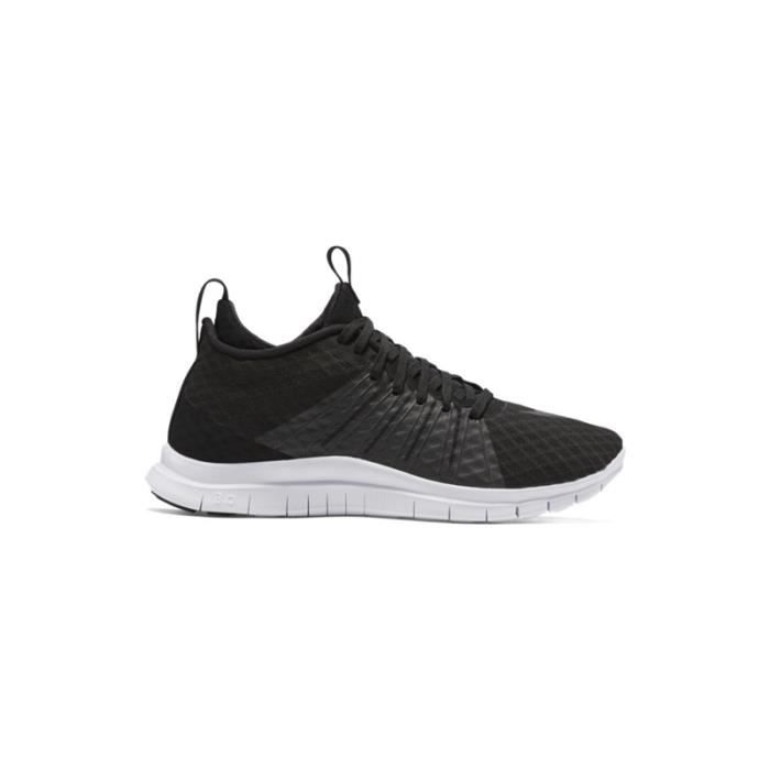 cheap for discount 37663 9615e Basket NIKE FREE HYPERVENOM 2 - Age - ADULTE, Couleur - NOIR, Genre - HOMME