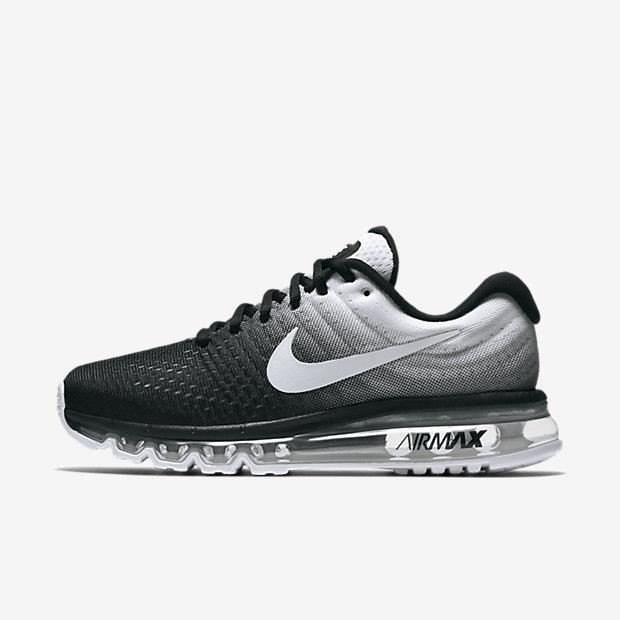 Baskets NIKE Air Max 2017 Chaussures de Running Homme