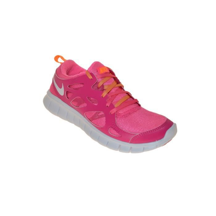 new concept bc581 9ff59 BASKET Nike Free Run 2 (GS)