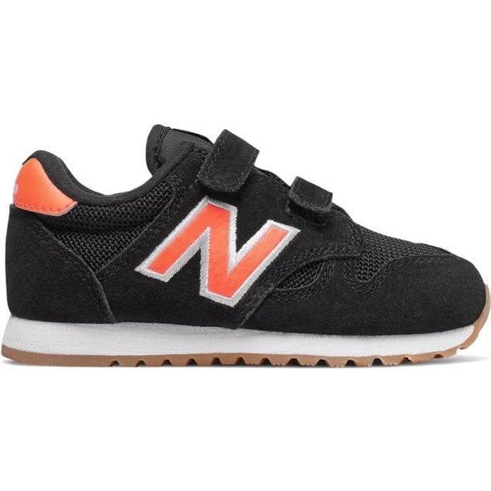 new balance enfant orange