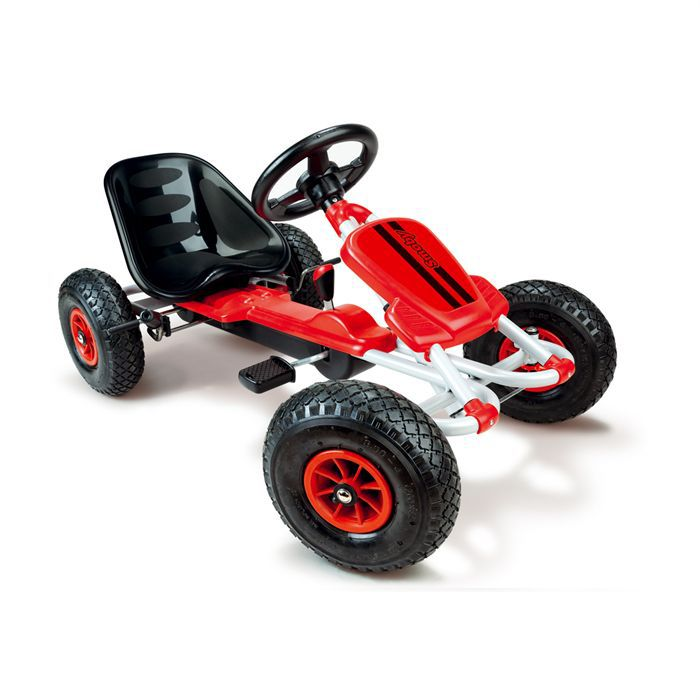 smoby kart tout terrain roues gonflables achat vente quad kart buggy cdiscount. Black Bedroom Furniture Sets. Home Design Ideas