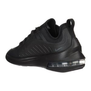 low priced 751f3 bd48f ... BASKET NIKE Baskets Air Max Axis - Femme - Noir ...