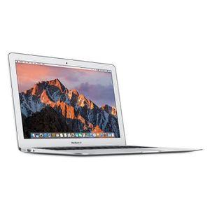 Acheter matériel PC Portable  APPLE MacBook Air 13,3