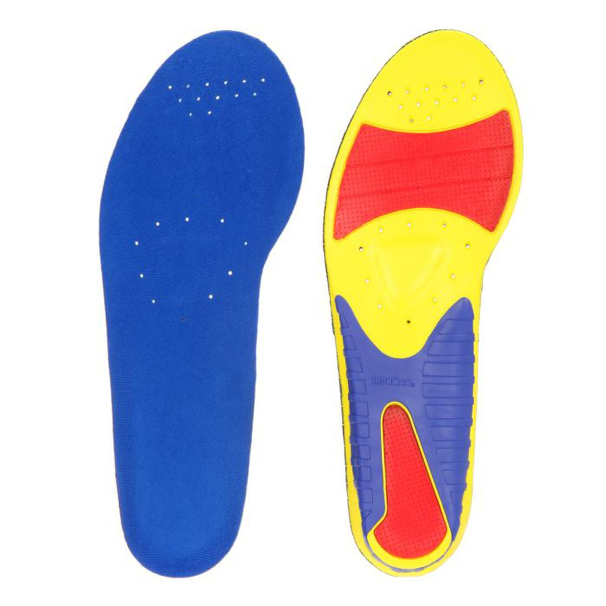 Pas Ironman Cher All Semelle Replacement Prix Sport Insoles rFr0qYw